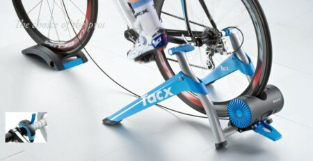 Cycletrainer Tacx Ergotrainer Booster T2500