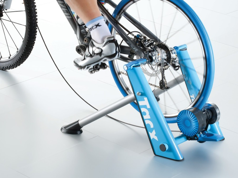 Tacx Blue Matic T2650 Rollentrainer