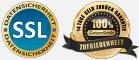 SSL-Zertifikat & 14 Tage Geld zurück