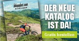 Bikepalast Katalog bestellen