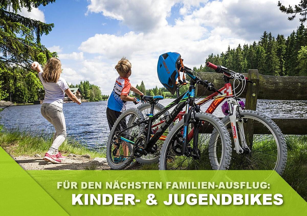 Kinderräder und Jugendräder günstig online kaufen