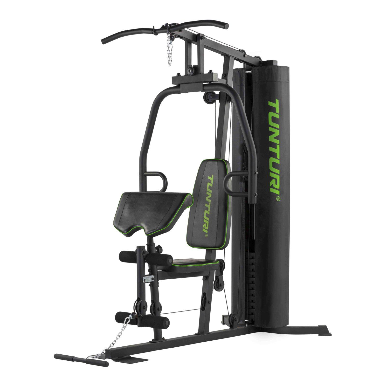 Weider  X Home Gym System
