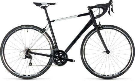 Cube Attain SL Rennrad (2018)