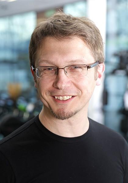 Frank Kretzschmar