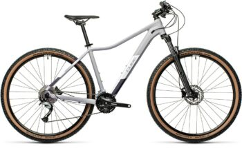 Cube Access WS Pro grey´n´white (Bike Modell 2021) bei tyl4sports.at