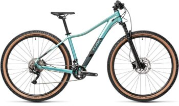 Cube Access WS Race sagemetallic´n´silver (Bike Modell 2021) bei tyl4sports.at