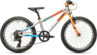 Cube Acid 200 actionteam (Bike Modell 2021) bei tyl4sports.at