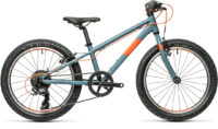 Cube Acid 200 grey´n´orange (Bike Modell 2021) bei tyl4sports.at