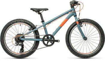 Cube Acid 200 grey´n´orange (Bike Modell 2021) bei tyl4sports.at