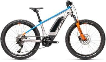 Cube Acid 240 Hybrid Rookie Pro 400 actionteam (Bike Modell 2021) bei tyl4sports.at