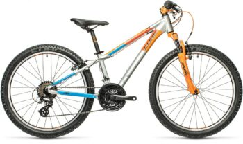 Cube Acid 240 actionteam (Bike Modell 2021) bei tyl4sports.at