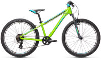 Cube Acid 240 green´n´blue´n´grey (Bike Modell 2021) bei tyl4sports.at