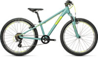 Cube Acid 240 green´n´lime (Bike Modell 2021) bei tyl4sports.at