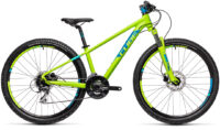 Cube Acid 260 Disc green´n´blue (Bike Modell 2021) bei tyl4sports.at
