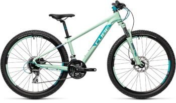 Cube Acid 260 Disc mint´n´blue (Bike Modell 2021) bei tyl4sports.at