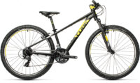 Cube Acid 260 black´n´yellow (Bike Modell 2021) bei tyl4sports.at