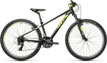 Cube Acid 260 black´n´yellow (Bike Modell 2021) bei tyl4sports.at