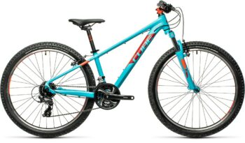 Cube Acid 260 blue´n´red (Bike Modell 2021) bei tyl4sports.at
