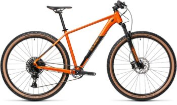 Cube Acid ginger´n´black (Bike Modell 2021) bei tyl4sports.at