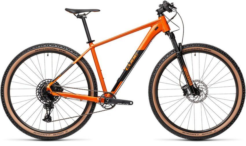 Cube Acid ginger´n´black (Bike Modell 2021) bei tyl4sports.at