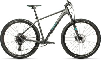 Cube Acid grey´n´aqua (Bike Modell 2021) bei tyl4sports.at