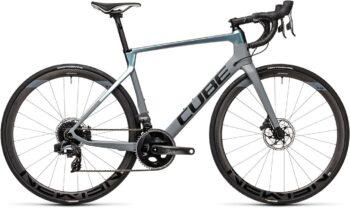 Cube Agree C:62 SLT grey´n´galactic (Bike Modell 2021) bei tyl4sports.at