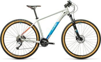 Cube Aim SL grey´n´blue´n´red (Bike Modell 2021) bei tyl4sports.at