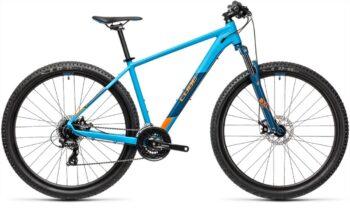Cube Aim blue´n´orange (Bike Modell 2021) bei tyl4sports.at