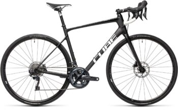 Cube Attain GTC SL carbon´n´white (Bike Modell 2021) bei tyl4sports.at