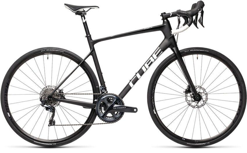 Cube Attain GTC SL carbon´n´white (Bike Modell 2021) bei tyl4sports.at