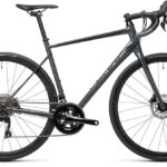 Cube Attain SL grey´n´black (Bike Modell 2021) bei tyl4sports.at