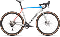 Cube Cross Race C:62 SL teamline (Bike Modell 2021) bei tyl4sports.at