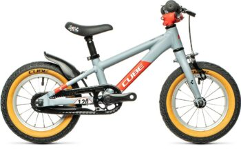 Cube Cubie 120 grey´n´red (Bike Modell 2021) bei tyl4sports.at