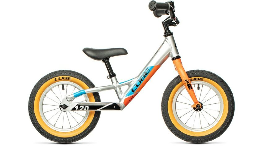 Cube Cubie 120 walk actionteam (Bike Modell 2021) bei tyl4sports.at
