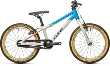 Cube Cubie 180 SL teamline (Bike Modell 2021) bei tyl4sports.at