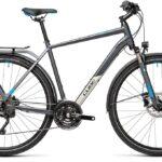 Cube Kathmandu EXC grey´n´blue (Bike Modell 2021) bei tyl4sports.at