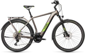 Cube Kathmandu Hybrid EXC 625 teak´n´green (Bike Modell 2021) bei tyl4sports.at