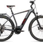 Cube Kathmandu Hybrid SL 625 iridium´n´red (Bike Modell 2021) bei tyl4sports.at