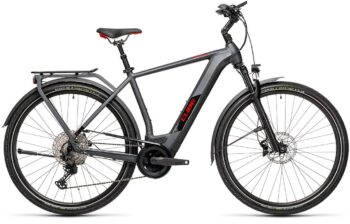 Cube Kathmandu Hybrid SL 625 iridium´n´red (Bike Modell 2021) bei tyl4sports.at