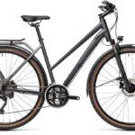 Cube Kathmandu Pro iridium´n´black (Mountainbikes) bei tyl4sports.at bestellen