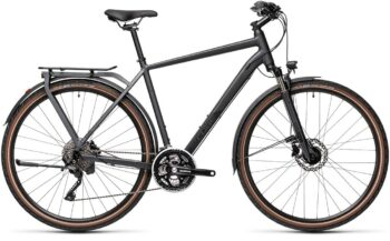 Cube Kathmandu Pro iridium´n´black (Bike Modell 2021) bei tyl4sports.at