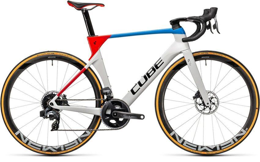 Cube Litening C:68X Race teamline (Bike Modell 2021) bei tyl4sports.at