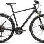 Cube Nature EXC Allroad black´n´grey (Bike Modell 2021) bei tyl4sports.at