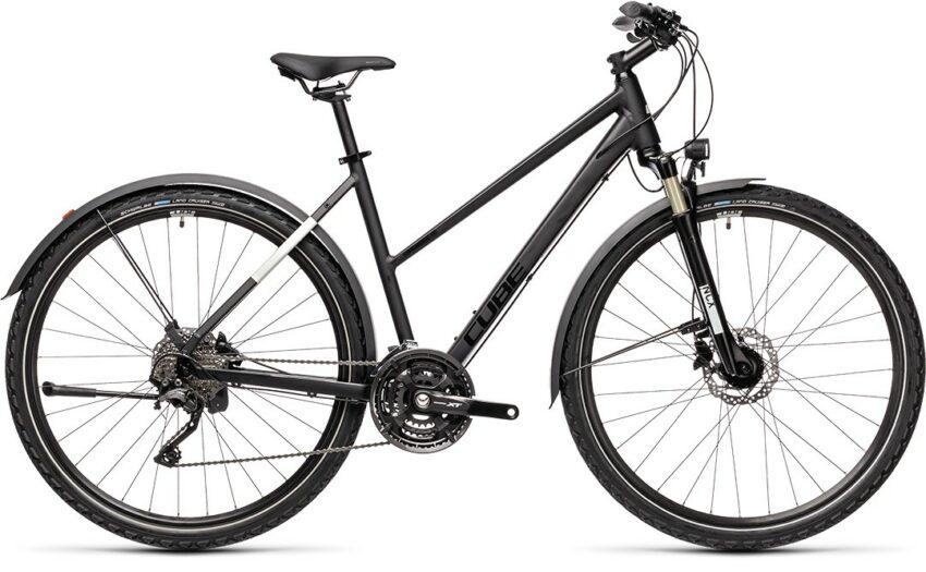 Cube Nature EXC Allroad black´n´grey (Mountainbikes) bei tyl4sports.at bestellen