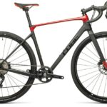 Cube Nuroad C:62 Pro carbon´n´red (Bike Modell 2021) bei tyl4sports.at