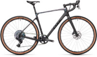 Cube Nuroad C:62 SL carbon´n´prizmblack (Bike Modell 2021) bei tyl4sports.at