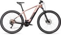 Cube Reaction Hybrid ONE 625 29 blushmetallic´n´grey (Bike Modell 2021) bei tyl4sports.at