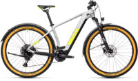 Cube Reaction Hybrid Pro 625 29 Allroad grey´n´yellow (Bike Modell 2021) bei tyl4sports.at