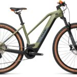 Cube Reaction Hybrid Race 625 29 green´n´orange (E-Bikes) bei tyl4sports.at bestellen