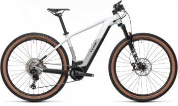 Cube Reaction Hybrid SLT 625 29 white´n´grey (Bike Modell 2021) bei tyl4sports.at